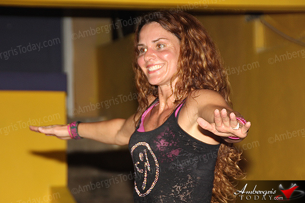 Zumbathon® Benefit For SAGA Humane Society