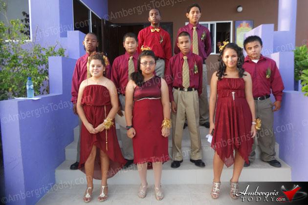 Graduations 2013 - Isla Bonita Elementary School