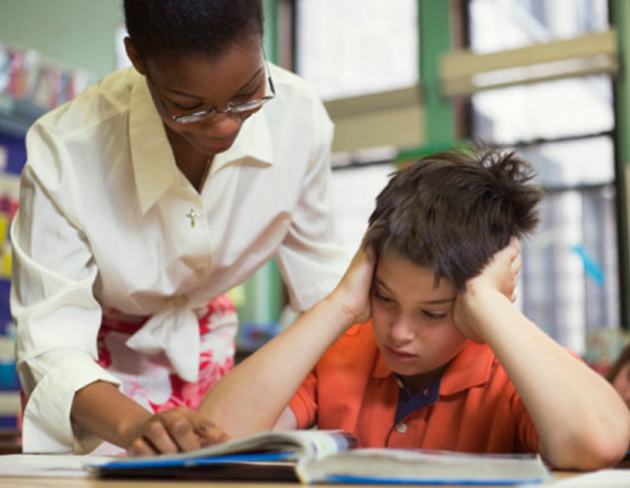 "Effective Ways To Deal With ""Difficult"" Students"