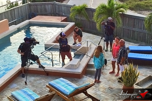 HGTV House Hunters Back Filming in San Pedro