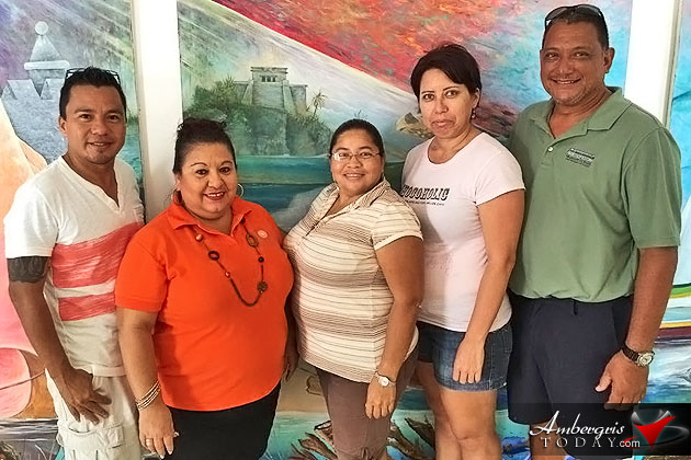 San Pedro House of Culture Appoints New Committee