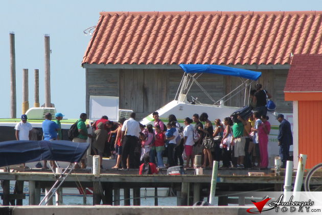 Hurricane Rina puts Northern Islands on Voluntary Evacuation
