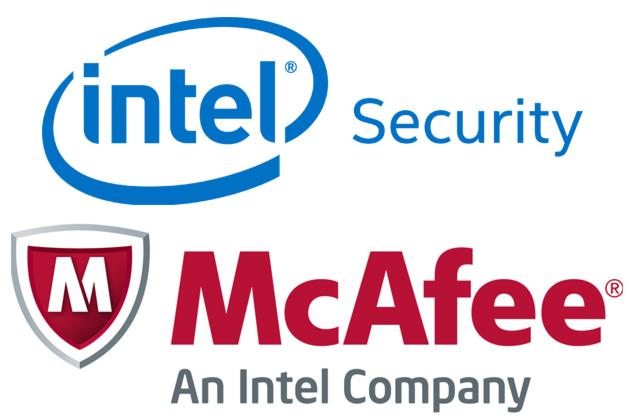 Intel to Drop McAfee Name from Anti-Virus Program
