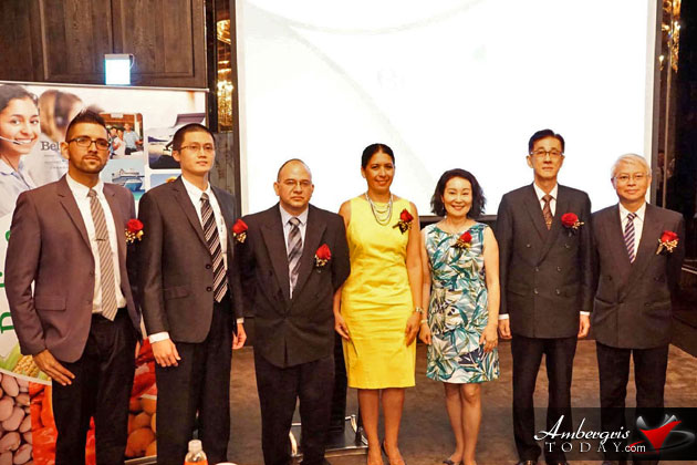 First Ever Invest in Belize Seminar Held in the Republic of China (Taiwan)