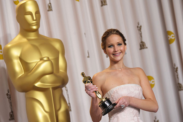 Jennifer Lawrence Amongst Oscar Winning Actors Who Visit Belize