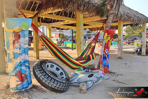 Lazy Slow Island Days Call for Sietas