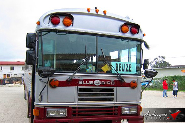 Public Transportation: A Backward Industry in Belize