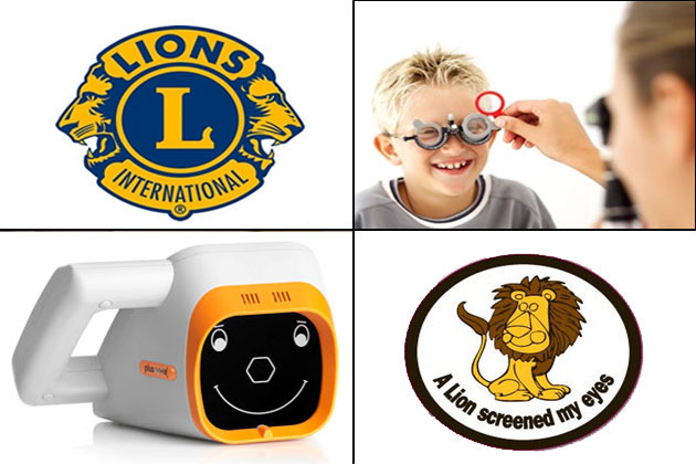 Lions Clubs in Belize to Offer Free Children Eye Screening Program Nationwide