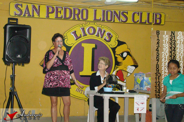BINGO!!! – SP Lions Club Bingo Night – 1yr Anniversary!