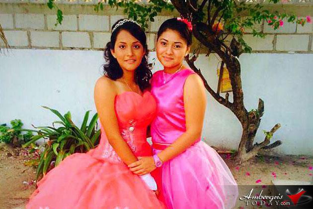 Lisandra Novelo Celebrates Her Quinceaños