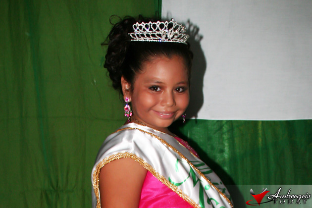 Miss ACES, Yari Flores