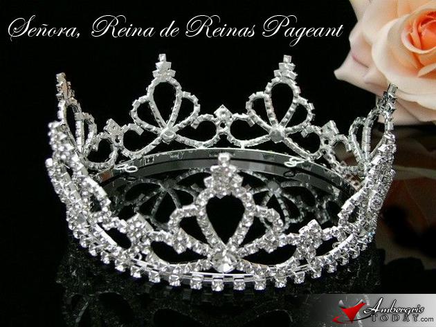 "Mama Vilma's presents ""Señora, Reina de Reinas"" Pageant"