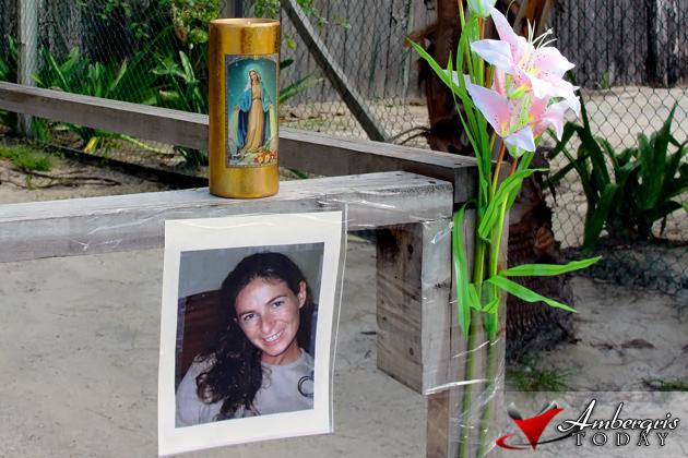 In memory of Maria Antonia Plaza Gomez