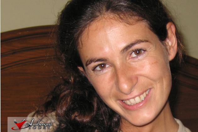 Maria Antonia Plaza Gomez - Maya Island Air Regional Flight Attendant