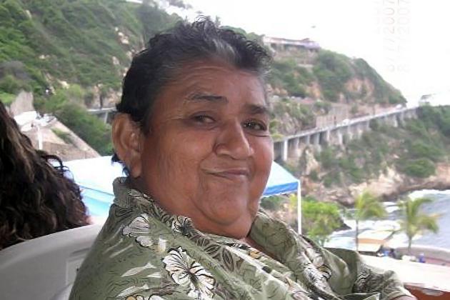 Maria Luisa Valez Passes Away