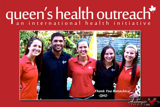 Matachica Resort & Spa Supports Queen's Health Outreach