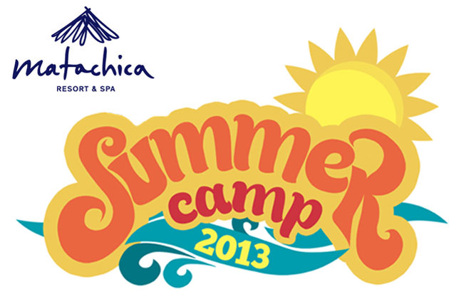 Matachica Resort and Spa Partners Launch San Pedro Day Camp for Kids