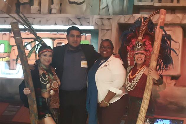 "Belize Launches ""Maya - Hidden Worlds Revealed"" Exhibit in Dallas"