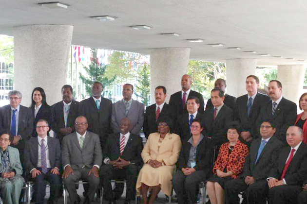 Belize Seeks To Reduce Premature Deaths Due To Non-Communicable Diseases