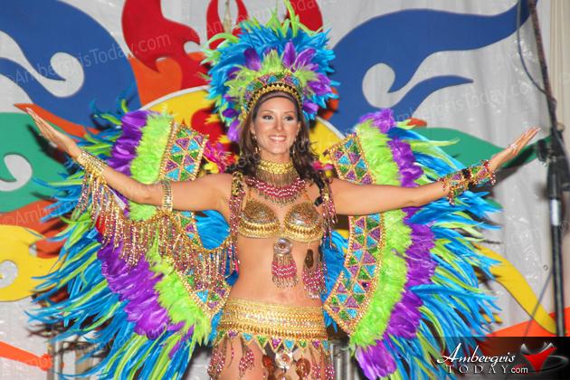 Miss Costa Maya Karen Jordan, Miss Panama