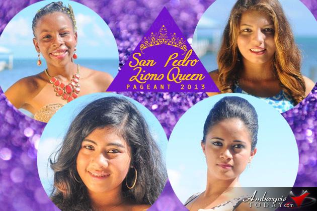 San Pedro Lions Club Announces Queen Pageant