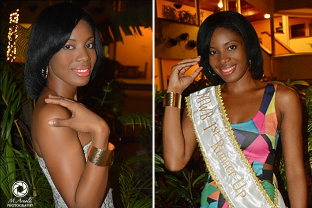 Shamira Imani Neal to represent Belize at Miss United Continets 2015 Pageant
