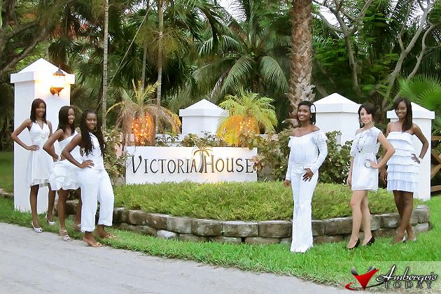 Miss Earth Belize 2011 Contestants