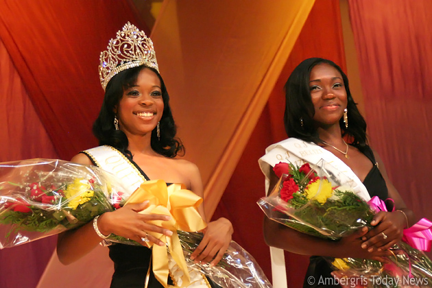 Annlyn Apolonio, Miss Belize 2010