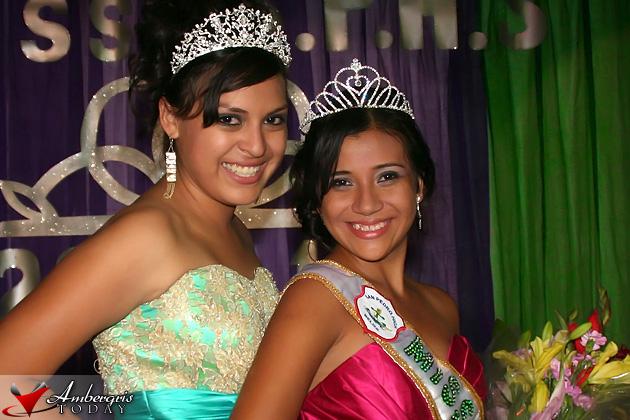 Miss SPHS 2011: A Dream Come True