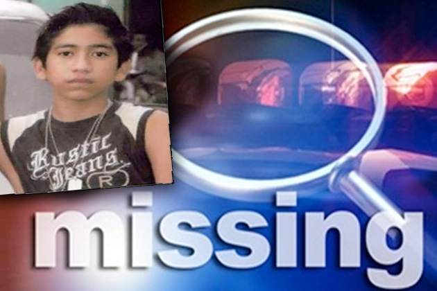 Missing Orange Walk Boy Could Be in Ambergris Caye