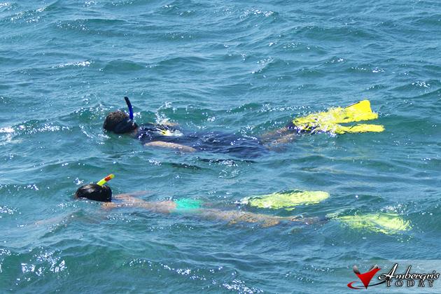Missing Snorkeler Found!
