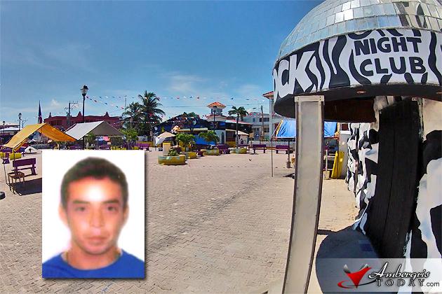 Murder of Byron Estrada Espat