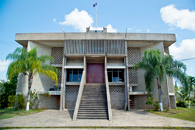 Belize Prime Minister Announces Changes In Cabinet