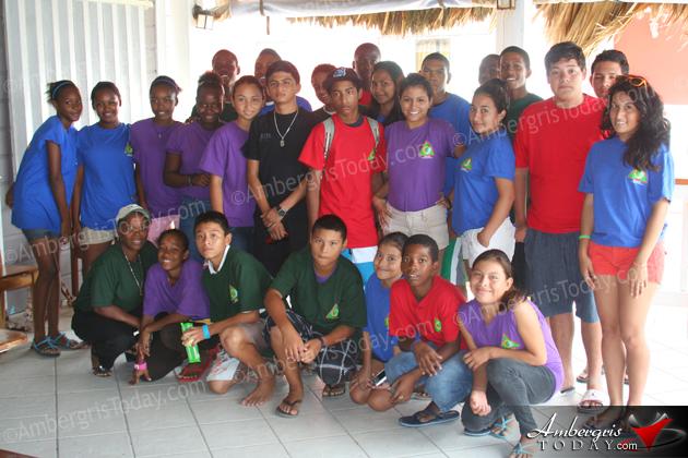 NEMO 2012 Summer Camp