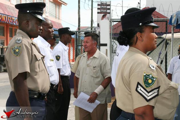 San Pedro Police
