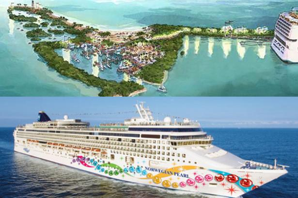 Norwegian Cruise Line Delays Belize Port Opening Btia S