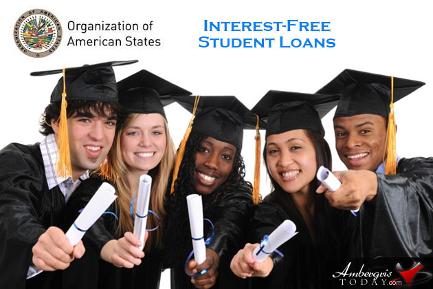 Interest Free Student Loans – Apply NOW