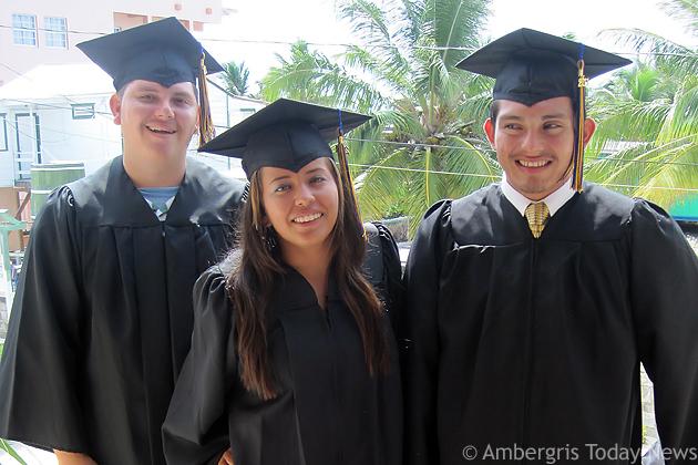Ocean Academy 2011 Graduates