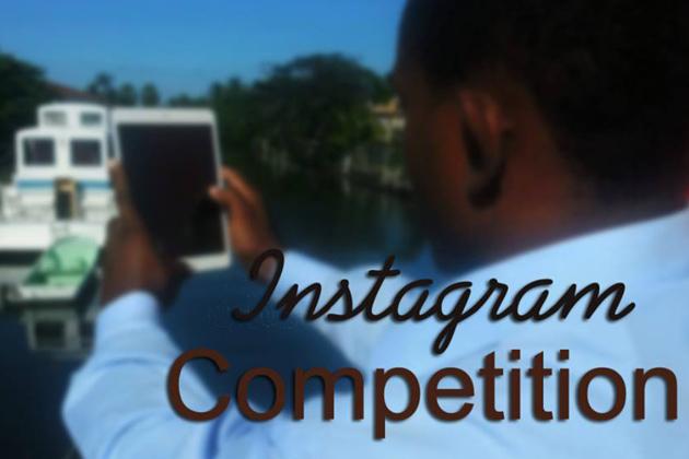 Oceana Belize Instagram Photo Competiton