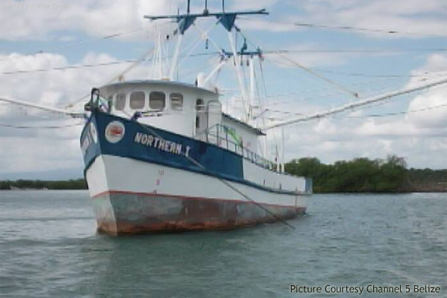 Oceana and Belize Continue Support on Trawling Ban in Belize