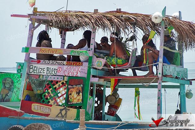 Ras Creek Eco Tours in Caye Caulker, Belize