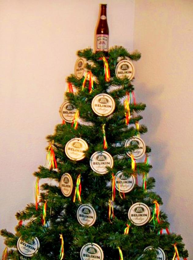 Belikin Christmas Tree