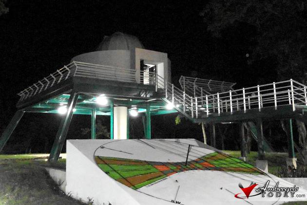 """""""Yook´ol Kaab"""" Planetarium in Chetumal, Mexico"""