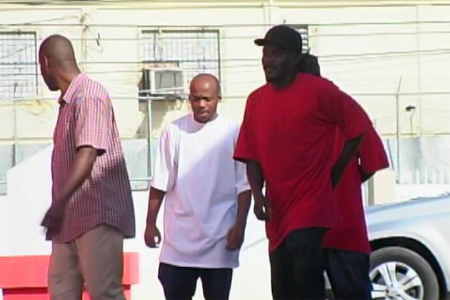 Prime Minister Meets With Belize City Gang Leaders News