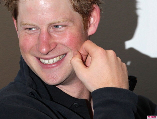 Prince Harry To Visit Belize in March