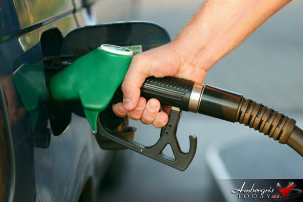 Gas Prices Go Up as Belize Increases Import Duties on Fuel Products