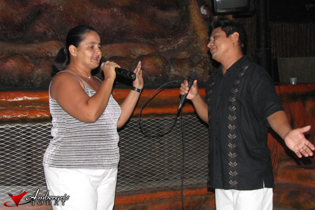 Winner of Reef Radio Duets