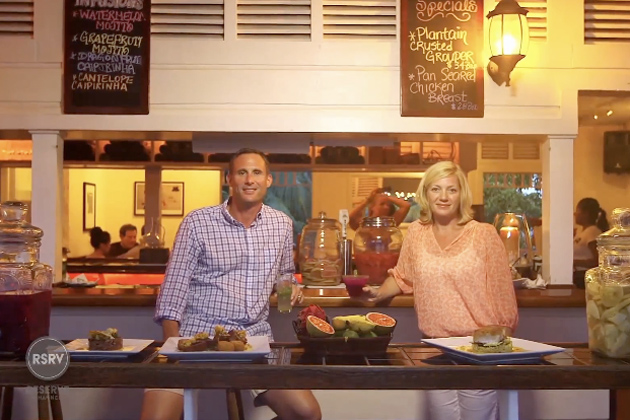 John and Pam Solomon left NYC behind to follow their dreams in Belize