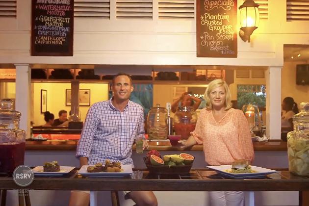 Video Pick: EX-PATS in Belize with Savanna Jane Buffett | Ambergris