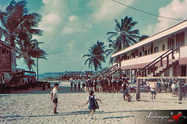 The Historical Landmark Roman Catholic Primary School